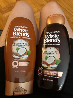 Whole blend shampoo/conditioner for Sale in Philadelphia, PA