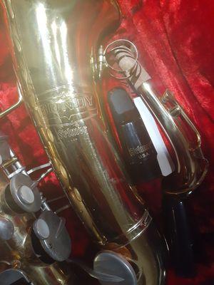 Selmer bundy alto saxophone for Sale in Philadelphia, PA
