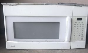 Over the Stove Microwave for Sale in Cleveland, OH