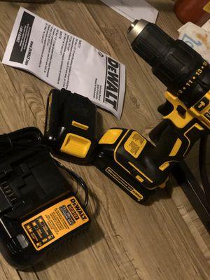 DeWALT Hammer Drill for Sale in Nashville, TN