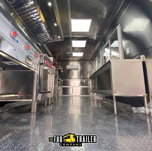 !!!FOOD TRAILERS!! READY TO PASS INSPECTION... BMY for Sale in New York, NY