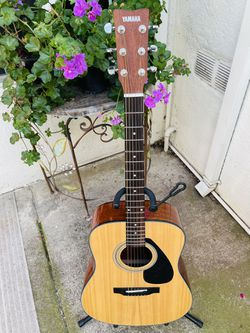 Yamaha F325D Dreadnought Acoustic Guitar Natural for Sale in Fremont,  CA