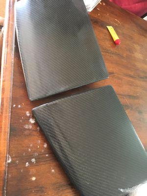 S13 240sx Carbon Fiber Headlight Cover for Sale in El Cajon, CA