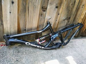 "Canfield Brothers ""The One"" frame for Sale in San Rafael, CA"