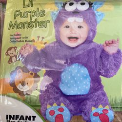 Baby Halloween Costume. for Sale in Milpitas,  CA