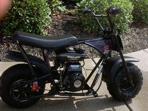 Mini Moto 80cc mini bike for sale $325 obo for Sale in Cumming, GA