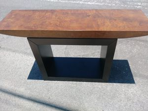Console Table for Sale in Lake Worth, FL