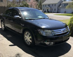 Ford Taurus - Limited 2008 for Sale in Walpole, MA