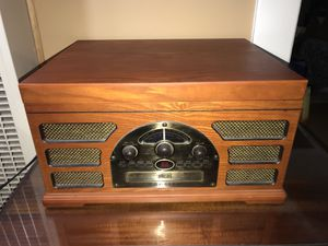 CD and Record Player for Sale in Los Angeles, CA