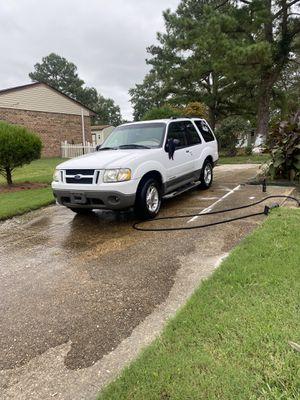 Ford Explorer 59 k miles for Sale in Chesapeake, VA