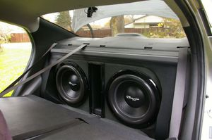 Custom car audio for Sale in Chicago, IL