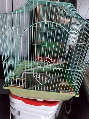 small bird cage for Sale in Hemet, CA