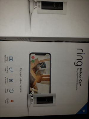 Three Brand New Indoor Ring Cameras for Sale in Las Vegas, NV