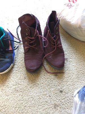 Shoes for kids for Sale in Hillsboro, OR