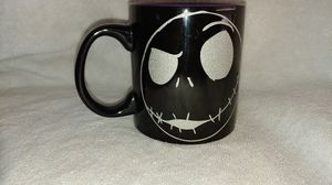 Ceramic 20oz Disney mug (Nightmare before Christmas) for Sale in Peoria, AZ
