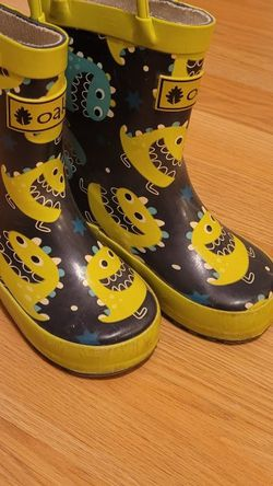 Toddler Rain boots for Sale in Seattle,  WA