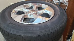 OEM Rims and tires for Sale in Dublin, CA