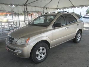 2004 Kia Sorento for Sale in Gardena, CA