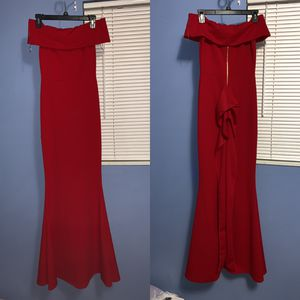 Red Mermaid Dress for Sale in Aurora, CO