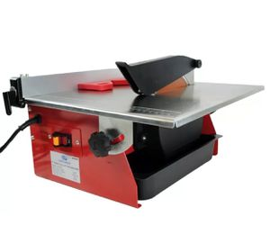 Portable 7 Inch Table Wet Tile Cutter with 0-45 Degree Angle Tilt for Sale in Hacienda Heights, CA