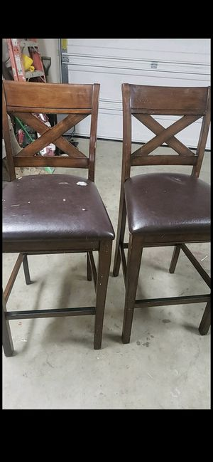 2 chairs for Sale in Fort Worth, TX