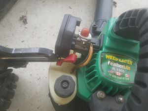 Featherlite leaf blower for Sale in Columbus, OH