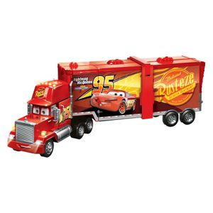 Used, Truck to Race Track, Transforming Toy for Sale for sale  Passaic, NJ