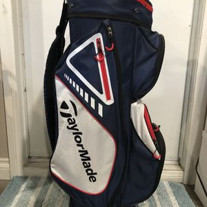 TaylorMade Golf Cart Bag for Sale in Glendora, CA