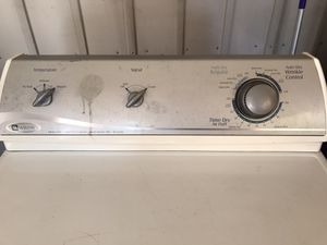 Maytag Dryer -needs work for Sale in Dallas, TX