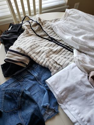 Large lot of women's clothes Madewell, J.Crew, etc. for Sale in Fairfax, VA