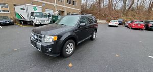 2011 Ford Escape 4WD for Sale in Silver Spring, MD