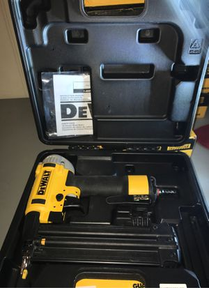 18 gauge pneumatic brad nail nail gun for Sale in Antioch, CA