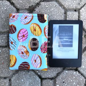 Kindle sleeve - donuts for Sale in Tampa, FL