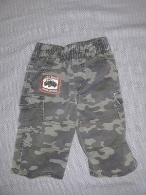 Baby Clothes Boys Pants for Sale in Las Vegas, NV