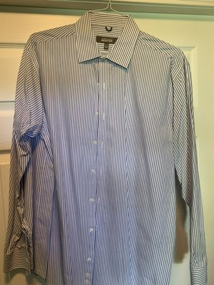 Kenneth Cole dress shirt for Sale in Cadwell, GA