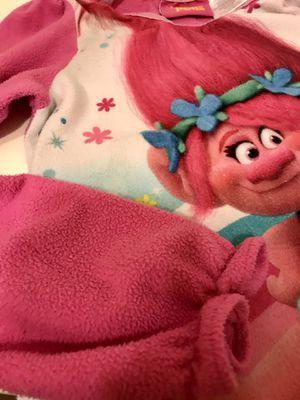 Princess Poppy Trolls pajamas for Sale in Phoenix, AZ