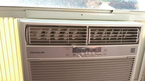 Window Unit Air Condition