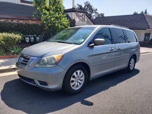 2010 Honda Odyssey for Sale in El Monte, CA