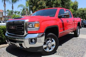 2018 GMC Sierra 2500HD for Sale in Montclair, CA
