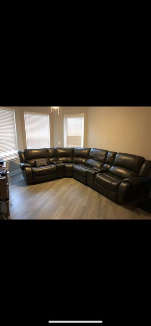 Brand New Sectional Reclining Couch for Sale in Atlanta, GA