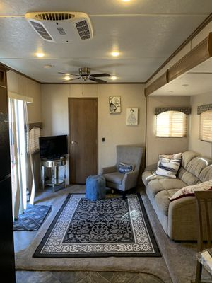 Park model travel trailer for Sale in Perris, CA