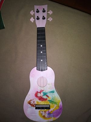 Princess Guitar for Sale in San Diego, CA