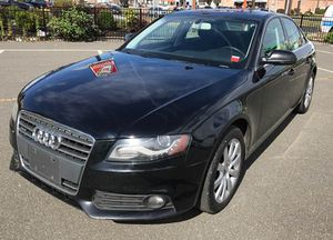 2010 Audi A4 for Sale in Little Ferry, NJ