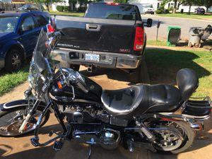 O3 Harley Davidson wide glide for Sale in Charlotte, NC