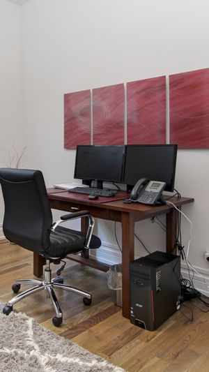 Crate and Barrel home office furniture for Sale in Chicago, IL