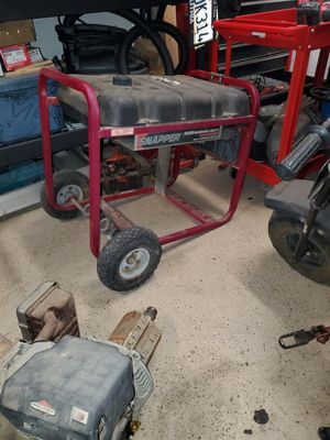 Generator frame for Sale in Fresno, CA