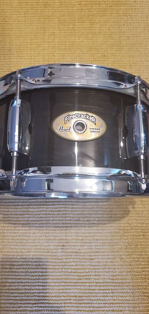 Pearl FCS1050 Snare for Sale in Marvin, NC