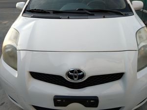 2009 Toyota Yaris for Sale in Richmond, CA