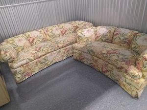 Sofa and love seat for Sale in Pinellas Park, FL