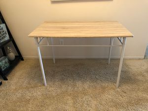 Dining room table/Desk for Sale in Columbus, OH